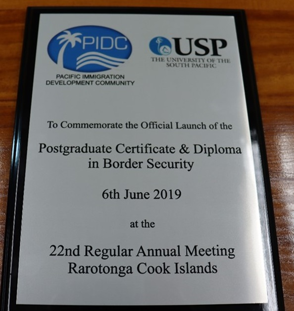 usp-pidc agreement certificate